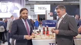 Смотреть видео Новинки TECE | Выставка ISH 2019 | Инсталляции для унитазов, кнопки смыва | TECE Россия онлайн