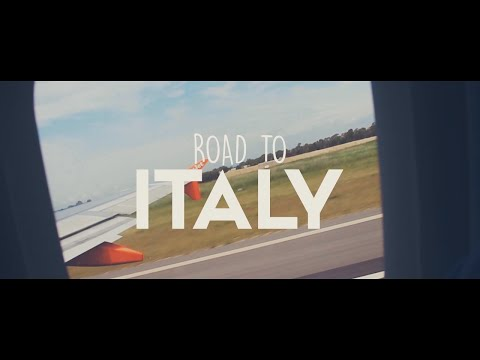 Road to ITALY | Canon 650D