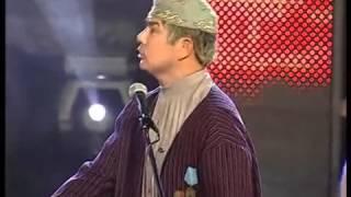 Кулкистан  Ардагер шал 1 часть avi