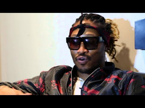 Future  Responds To Rocko Suing Him For 10 Million Dollars