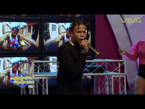 Download Haraca Kiko Los Bobos Son Mio Presentación musical - De Extremo a Extremo