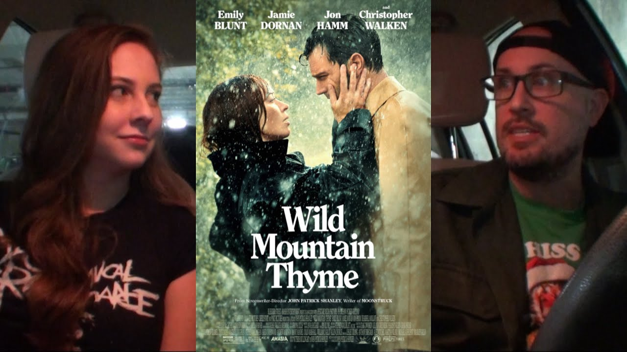 Wild Mountain Thyme   Midnight Screenings Review
