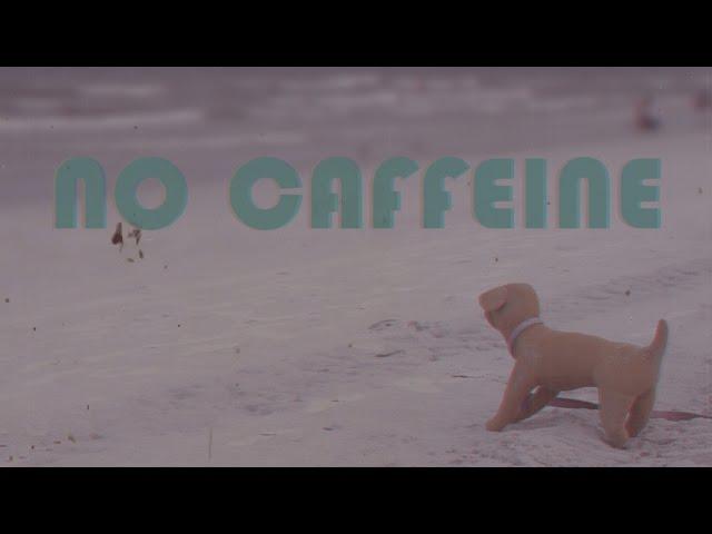 Robby Moccio - No Caffeine (Official Music Video)