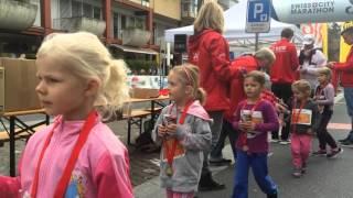 SwissCityMarathon in Luzern/Horw 2015