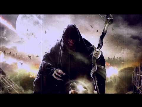 Kataklysm - If I Was God...I'd Burn It All HD (VIDEO LYRICS)