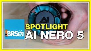 The AI Nero 5 - A small pump with a ton of flow. | BRStv Spotlight