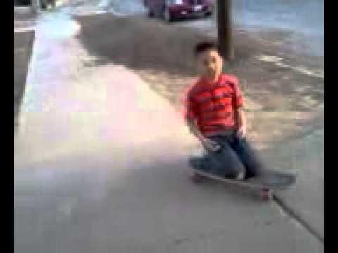 Kids Going Poop Outside