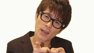 お笑いコンビ・オリエンタルラジオの藤森慎吾(32)が、24日に生放送され...
