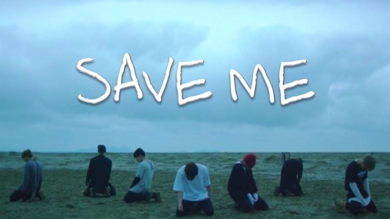Bts Save Me Misheard Lyrics