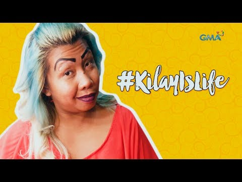 EXCLUSIVE: Ang #KilayIsLife Ni Madam Kilay