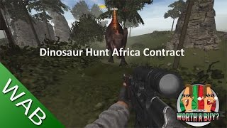Dinosaur Hunt Africa Contract Review - Worthabuy?