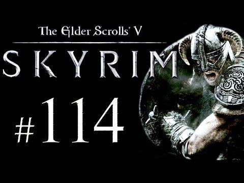 Guia The Elder Scrolls V: Skyrim - Parte 114 - LA CURA