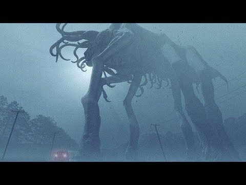 TOP 10 CREATURES From THE MIST