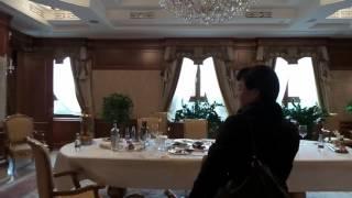 Киев.23 февраля,2014.Ирма Крат в Межигорье.(, 2016-03-12T18:42:14.000Z)