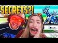 KEEPING SECRETS!? | Cutthroat Pokemon! Heart Gold Soul Silver Randomizer Nuzlocke Versus | #10