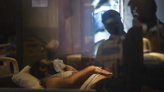 Индия более 400 тысяч новых заражений за сутки