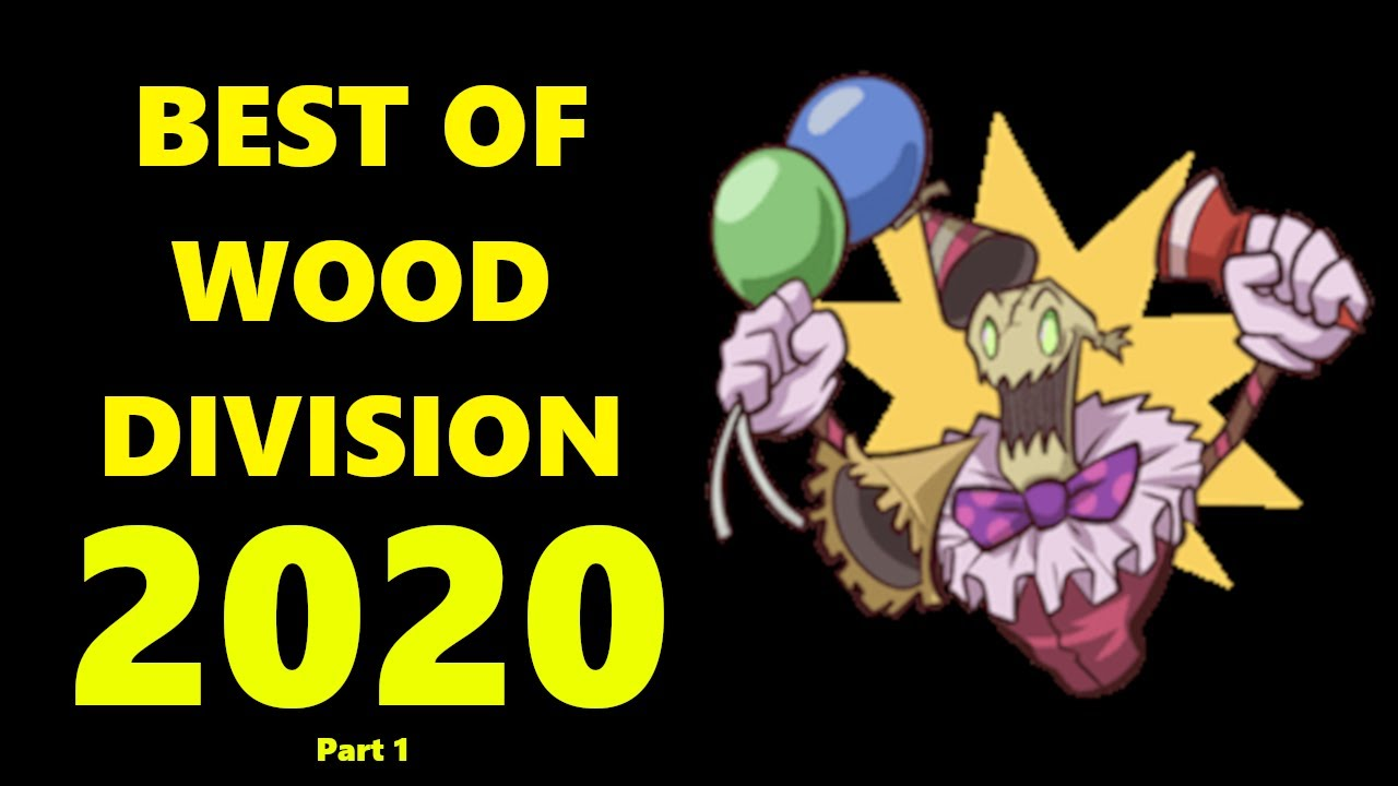 Download Best of Wood Division 2020 - Part 1/2