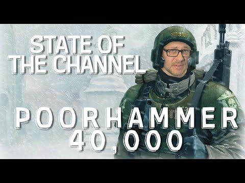 State of the Channel: 400+ Subs and So Much More