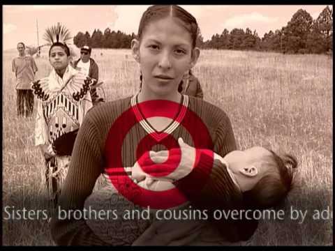 Find Your Power - Lakota