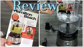 Hamilton Beach 10 Cup Compact …