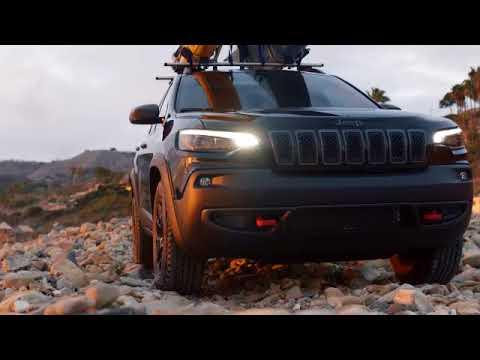 Prestige 2019 Jeep Cherokee Lease