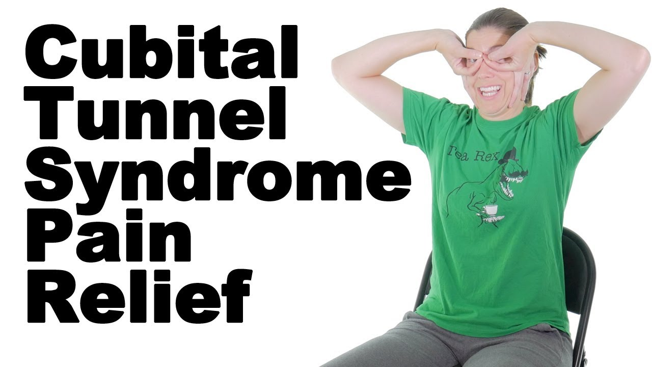 cubital tunnel syndrome exercises)