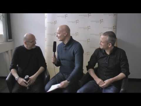 """""""LOVER"""" – Interview mit Christian Jost und Nicolas Fink · Rundfunkchor Berlin"""