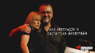 Jack Vreeswijk CajsaStina Åkerström - Du & jag farsan