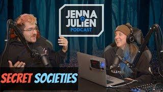 Podcast #180 - Secret Societies