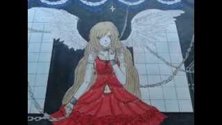 Wettbewerb Engel - Angel of sadness