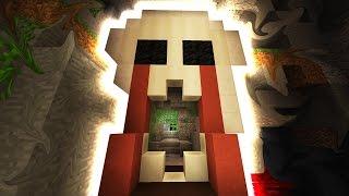 Minecraft HAUNTED HOUSE PARKOUR! with PrestonPlayz, Kenny & LandonMC
