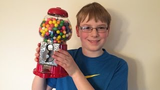 12-yr-old eats Ghost Pepper Gumballs ... Vat19 : Crude Brothers