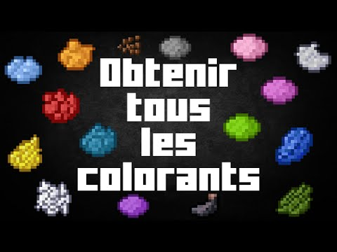tuto obtenir tous les colorants dy0xstyle fr youtube. Black Bedroom Furniture Sets. Home Design Ideas