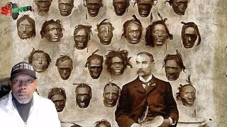 The Relationship Between The Aborigines & The Africans: Ancient Cosmology & And Modern Science.