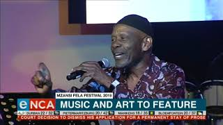 Music and art to feature