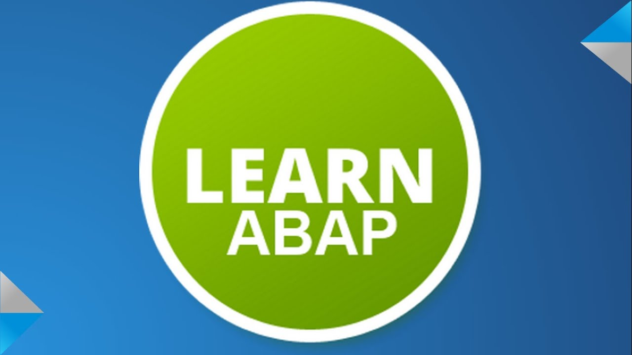 Download Video Lesson 4.11: ABAP Search Helps F4