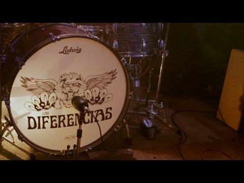 LAS DIFERENCIAS - PIERDO EL CONTROL (Vivo Detroit Club)