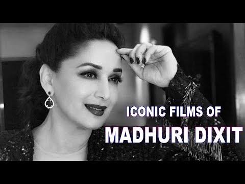 Iconic Films Of The &39;Dhak Dhak Girl&39; Madhuri Dixit