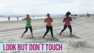the empire cast   look but dont touch ft serayah dance fitness with jessica