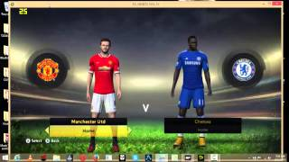 HOW TO MAKE FIFA 15 PC FAST WITH RADEON PRO 23 08 2015