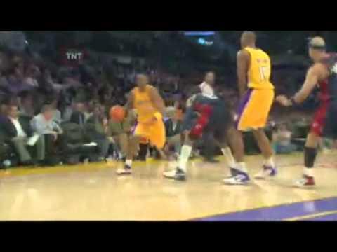 Kobe Bryant Ambitionz Az A Ridah