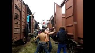 Harlem Shake Fushe Kosova