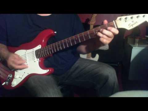 Gulabi Aankhen Jo Teri Dekhi On Guitar/Karaoke
