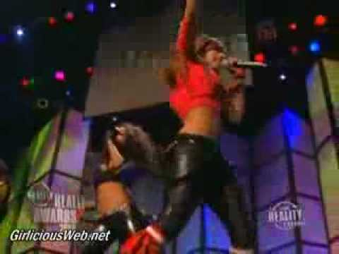 Girlicious - Like Me @ Fox Really Awards 2008