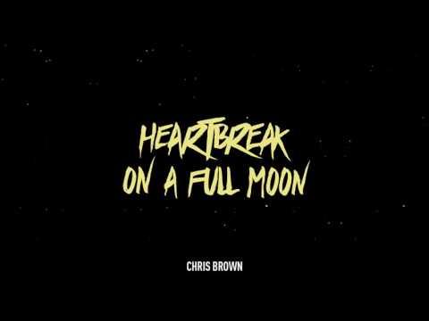 Chris Brown Escape Your Love (heartbreak)