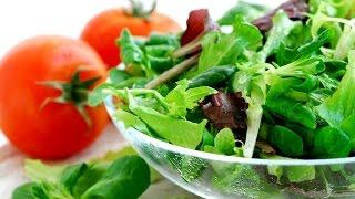 Planet Wissen - Kleine Geschichte des Salats