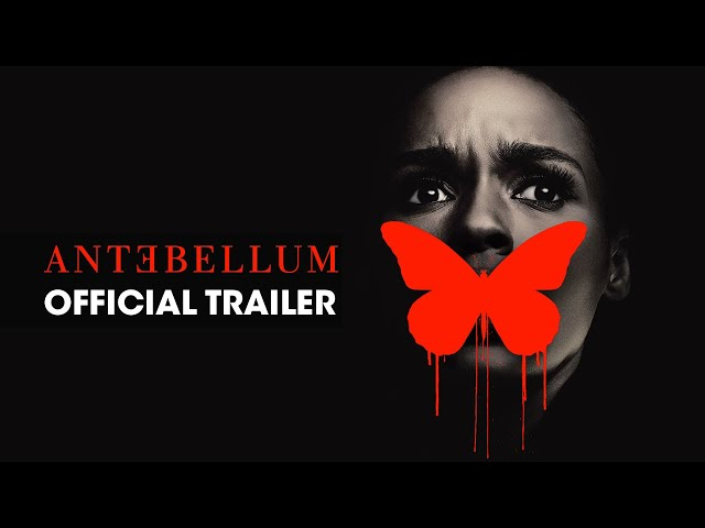 Antebellum (2020 Movie) Official Trailer - Janelle Monáe
