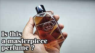 Gucci Guilty Absolute Pour Homme Perfume Review