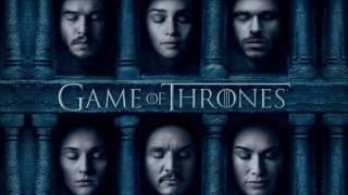 Game of Thrones Season 6 OST - 25. I Choose Violence (Bonus Track)