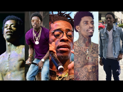 Rich Homie Quan SPEAKS ON PEOPLE SAYING HE FELL OFF! YALL MAY HAVE COUNTED ME OUT BUT I'M BACK!